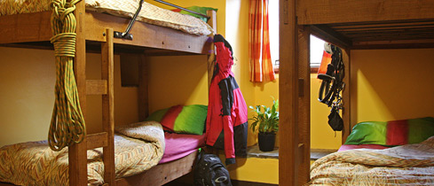 Comfortable, local accommodation. Bed & Breakfast, Self Catering, Group Bunkhouse, Camping & much more...