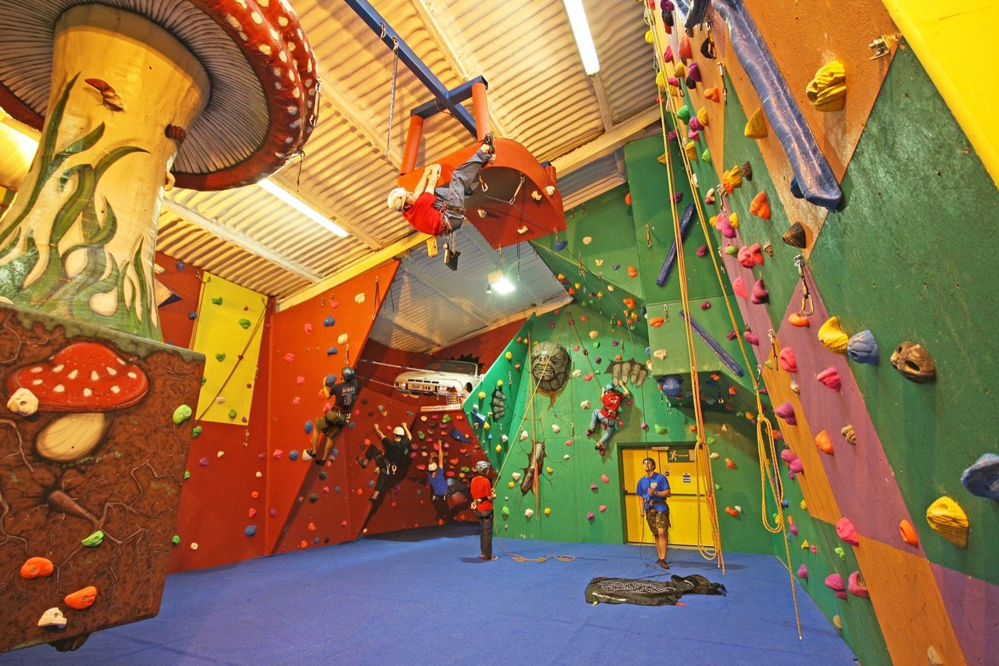 image gallery indoor activities